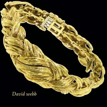 David Webb Bracelet 1