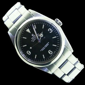 Rolex Explorer 1 1
