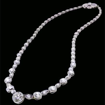 Deco Riviera Necklace 1