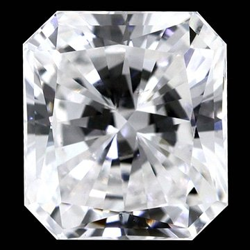 Radiant Cut Diamond 1