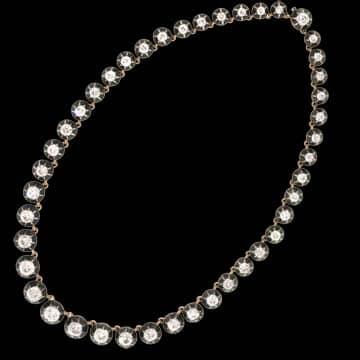 Victorian Riviera Necklace 1