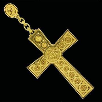 Cartier Cross 1