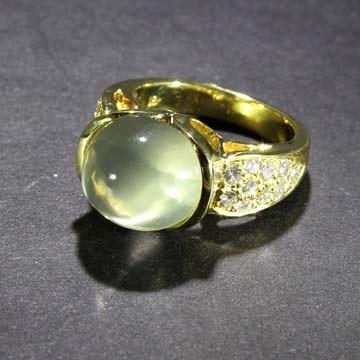 Marvelous Moonstone Ring 1