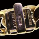 Classic Bvlgari, Bvlgari Roman Coin Necklace 4