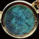 Classic Bvlgari, Bvlgari Roman Coin Necklace 3