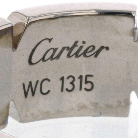 Cartier Tank Française Wedding Band 2