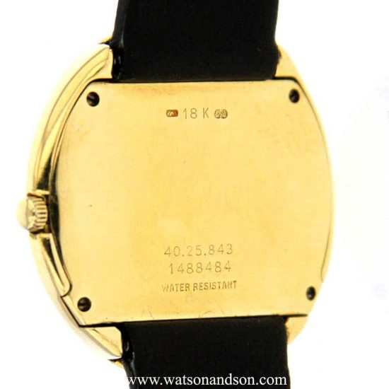 Classic Movado Ladies Mid-Size Watch 5