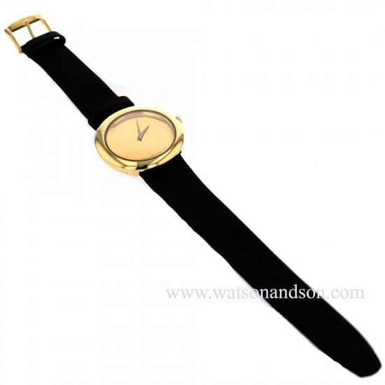 Classic Movado Ladies Mid-Size Watch 6