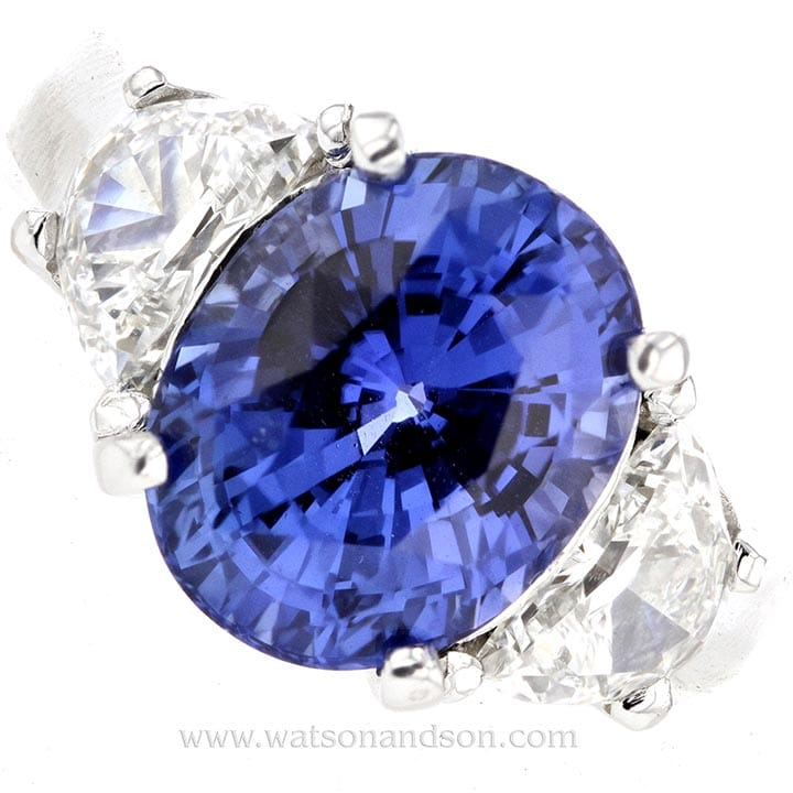 Whats The Big Deal With Natural Unheated Sapphires ? 16