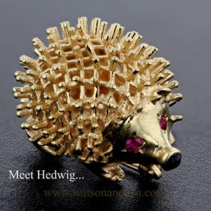 god hedgehog hewwig 3536