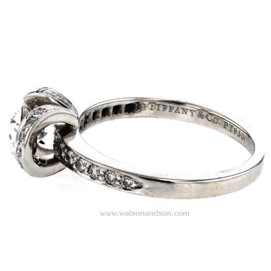 Tiffany &Amp; Co. Ribbon Ring 4