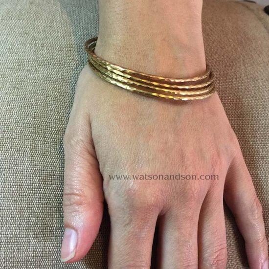 Paloma Picasso Tiffany &Amp; Co Bangle Bracelets 4