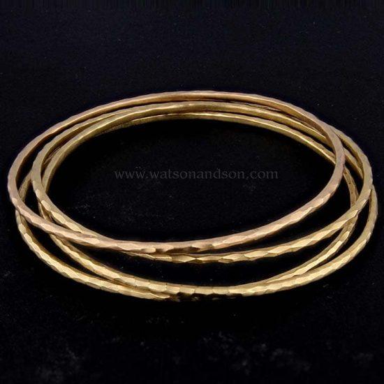 Paloma Picasso Tiffany &Amp; Co Bangle Bracelets 1