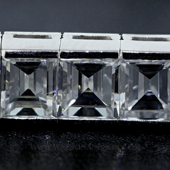 Car`e Cut Diamond Bracelet 2