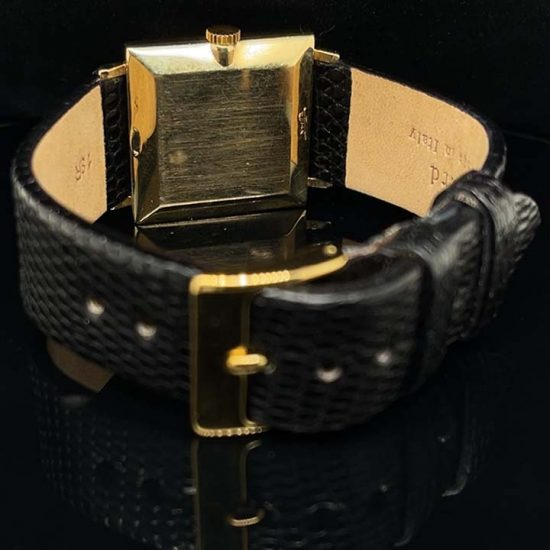 Vintage Tiffany Watch 5