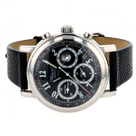 Gents Steel Chopard Mille Miglia Chronograph 1