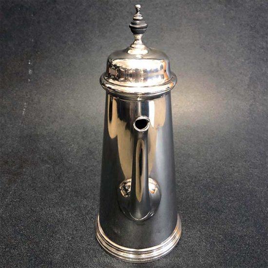 Tiffany Silver Coffee Pot 7