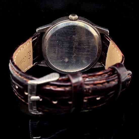 John Hardy Silver Bedeg Watch 5