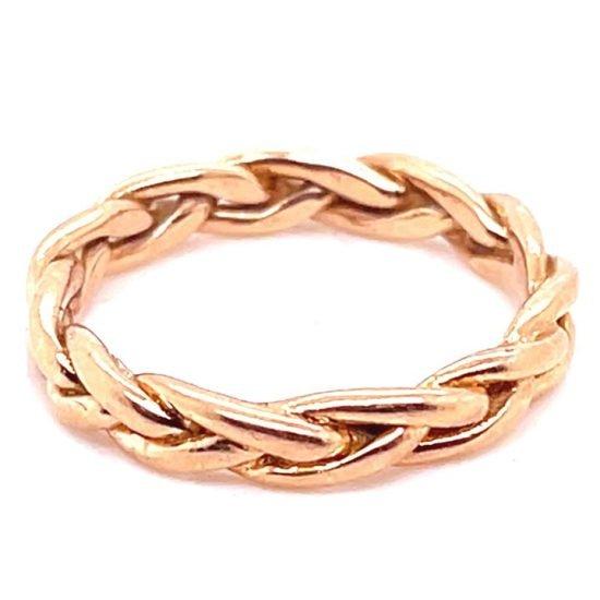 Tiffany Rope Rope Ring 2